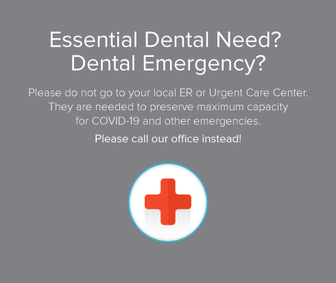 Essential Dental Need & Dental Emergency - My Kid's Dentist & Orthodontics