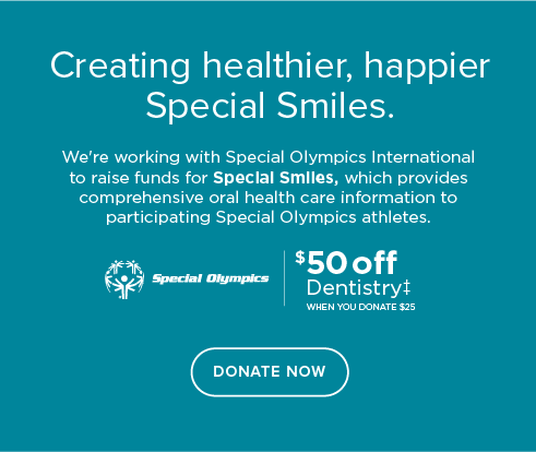 Every Kid's Dentist & Orthodontics - Special Smiles